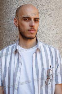 Jonathan Bazzi