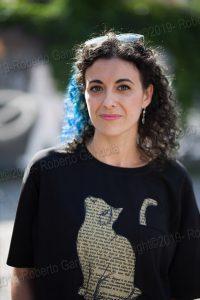 Francesca Sangalli