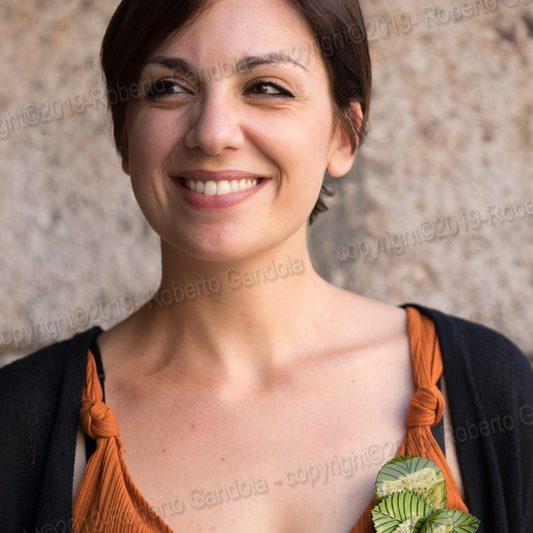 Margherita Tramutoli