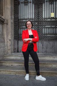 Giulia Ciarapica, scrittrice
