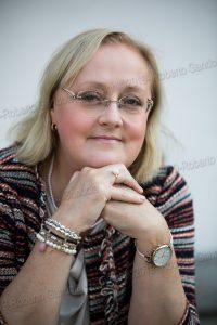 Cecilia Scerbanenco