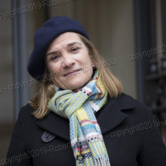 Tracy Chevalier - copyright©Roberto Gandola