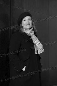 Tracy Chevalier - copyright©Roberto Gandola